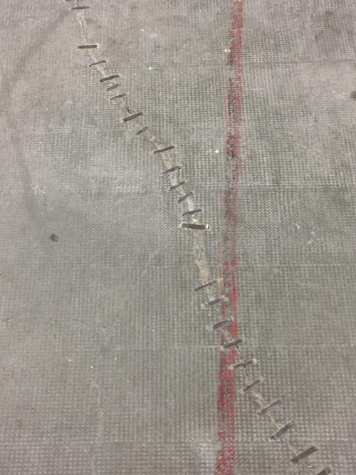 4 KADER ATTIA Repair Lyon. La Sucrière. Biennale 2014