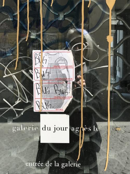 2018 05 09 PARIS  rue St Martin