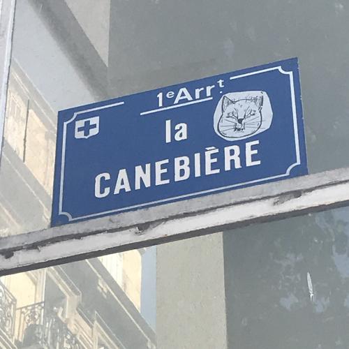 1 Canebière