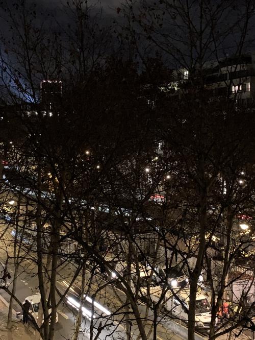 AIRE DE PARIS 16