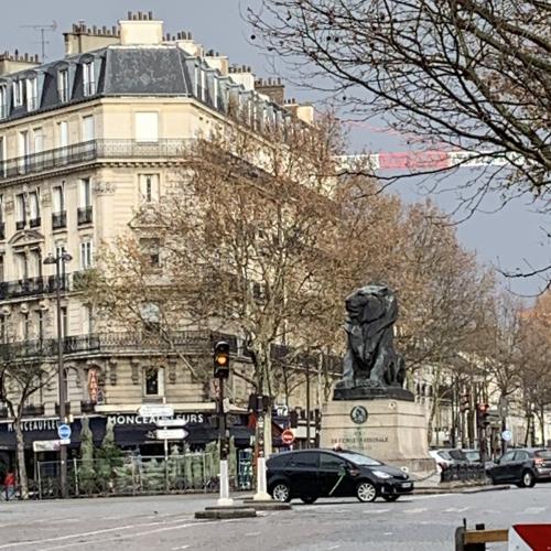 AIRE DE PARIS 0