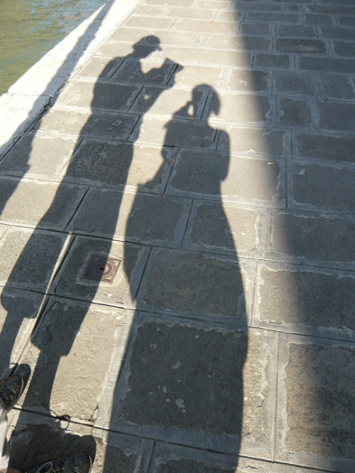 56F Nous deux-En Corto Maltese Venise  2009