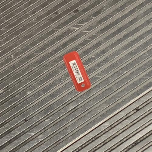 2019 02 28 PARIS  esplanade Centre Pompidou