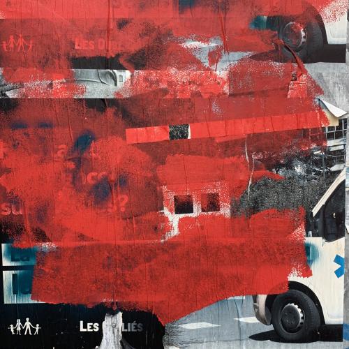 Rouge av Denfert-R