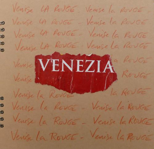 VENISE LA ROUGE  mfd 2007
