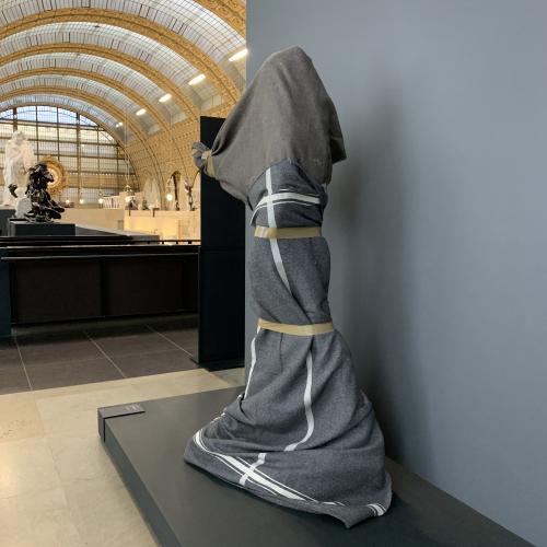 IMG_E1350 Rodin emballé à Orsay