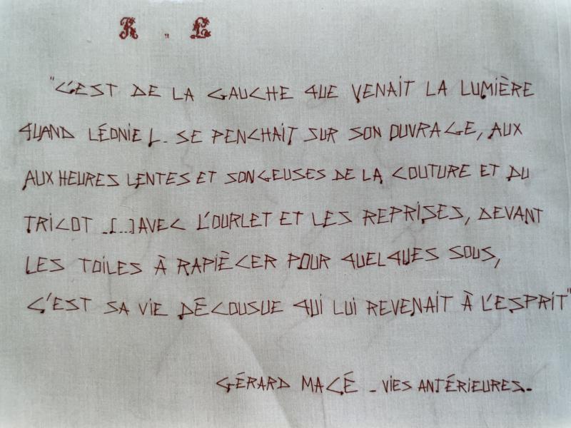 9 Léonie L. Gérard Macé