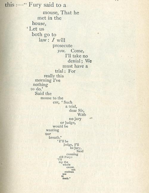 Alice aux Pays des Merveilles. Ed MacMillan  1908